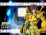 Saint Seiya: TLC: Libra Dohko