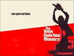 The Texas Chainsaw Masacre