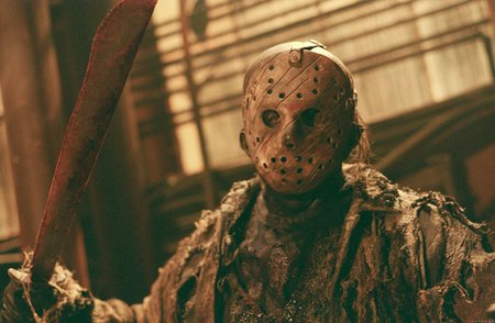Friday the 13th - movie, horror, jason, vorhees