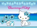 Charmmy Kitty & Sugar (5)