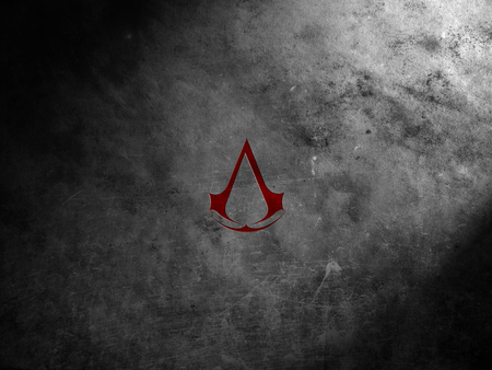 Assassins Creed Logo - altair, ezio, assassins creed, assassins creed 2