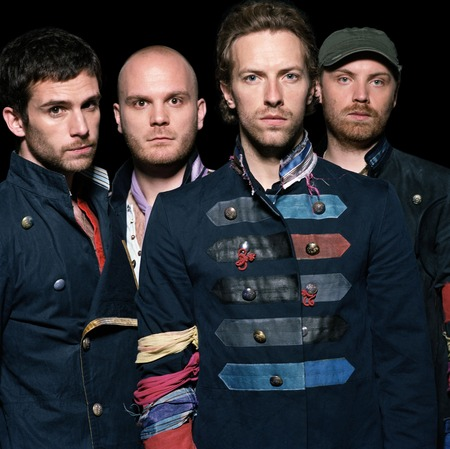 Coldplay Viva la Vida - chris martin, coldplay, viva la vida, band