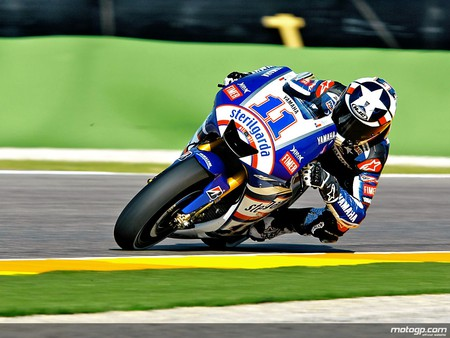 spies on the edge - m1, yamaha, moto gp, ben spies