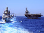 NATO Warships