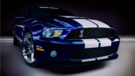 Ford Shelby Gt500 Ford Cars Background Wallpapers On Desktop