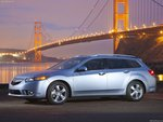 2011 Acura TSX Sports Wagon