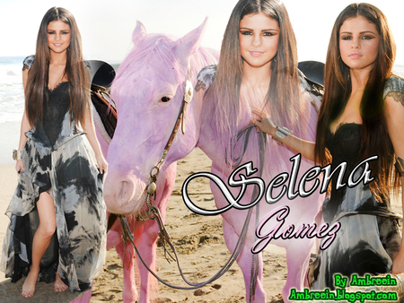 Selena Gomez - wizards of waverly place, selena gomez, love you like a love song, when the sun goes down, monte carlo the movie, selena gomez and the scene, singer, pink horse