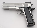 Smith & Wesson .45