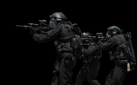 Tactical Unit Other Entertainment Background Wallpapers