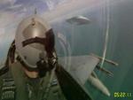 F-16 vs. UFO