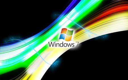 Windows 7 New Background - windows, 7, windows 7, background