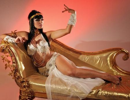 секси египтянки фото