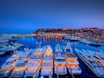 Port d'Hercule