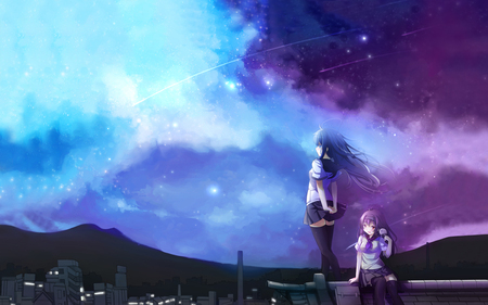 Image Result For Most Beautiful Anime Girl Wallpaper