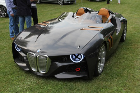 BMW 328 Hommage Concept - BMW & Cars Background Wallpapers on ...