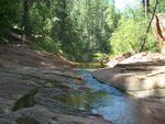Calmly Creeping Creek