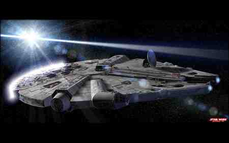 millenium falcon - star wars, millenium falcon