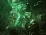 Aztec Horror