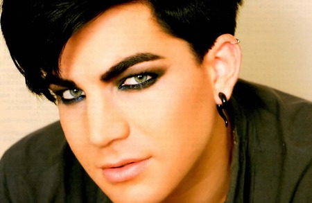 adams eye of glam