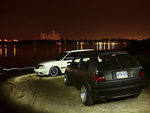 Subaru Legacy BG5 Wagon