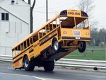 Bus On The Run