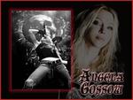 Angela Gossow