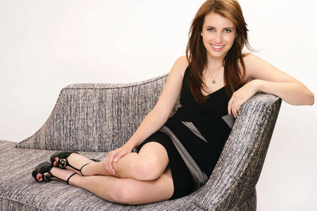 Emma Roberts Models Female People Background Wallpapers On