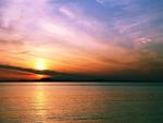 Spring Island Sunset