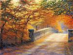 Autumn Bridge F2mp