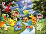 pokemon hangout