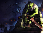 Dr. Mundo - The Madman of Zaun
