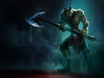 Nasus Splash