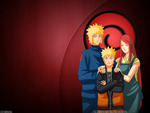The Lost Family of Naruto