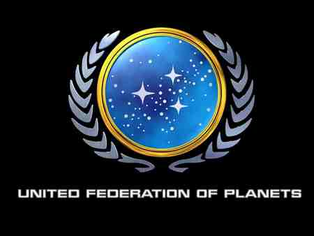 United Federation of Planets - star trek, united federation of planets