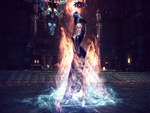 Tera High Elf Sorcerer