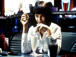 Pulp Fiction-Milkshake