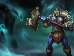 Sion - The Undead Champion