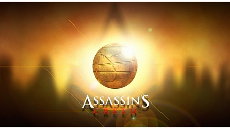 Assassin's Creed Piece of Eden - ac ii, assassins creed, ac, ac2