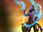 Ryze - The Rogue Mage