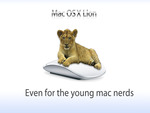 Mac OS X Lion 10.7 For the young