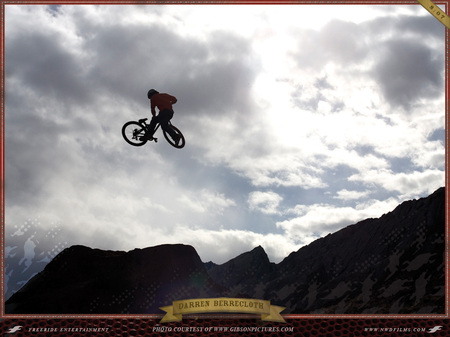 Dirt Jumping_1 - dh, fr, freeride, trial, dirtjump, mountainbike, jump, downhill, mtb