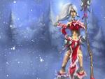Nidalee - The Bestial Huntress