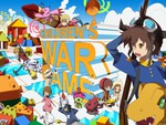 children's war game