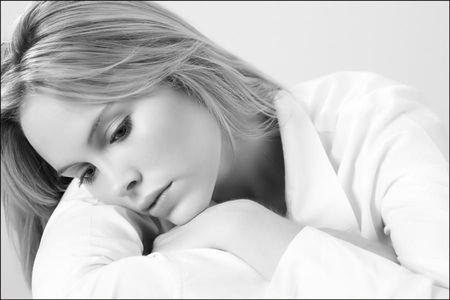 LONG WAIT ............... - sadness, lovely, you, woman, waiting, face, alone, sad