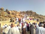 Jabl-e-Rehmat (Makkah)