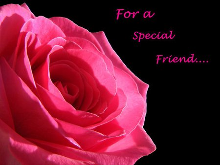 for a special friend for my fran flowers nature background