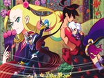 Katanagatari - Final sword Jyu
