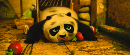 Little Po Movies Entertainment Background Wallpapers On Desktop