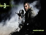 Soap MacTavish Modern Warfare 3