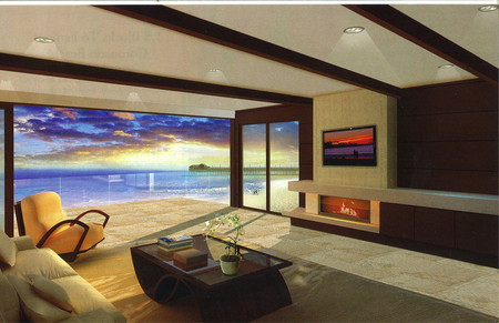 Beach House Beaches Nature Background Wallpapers On Desktop Nexus Image 699667